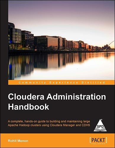 Cloudera Administration Handbook