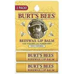 Burt s Bees 100 Natural Lip...