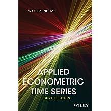 Applied Econometric Time Series-