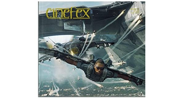 Cinefex 138 Download