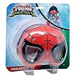 Hasbro MK902SP SPIDERMAN Swim Mask