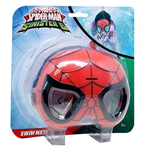 Hasbro mk902sp Spiderman Schwimmen Maske