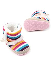 Les Premières Chaussures De Toile De Mode Pour Bébé Nouveau-né Unisexs Couleurs Arc-en-camouflage # 2, Semelle 11cm De Longueur