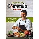 La cocina de Cómetelo (Gastronomía y Salud)
