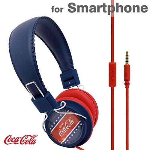 Coca Cola CCHPHOV-EARS1303 Kits Oreillette Connecteur(s):Jack d'occasion  Livré partout en Belgique