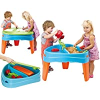 FEBER- Mesa Play Island Table, Color (Famosa 800010238)