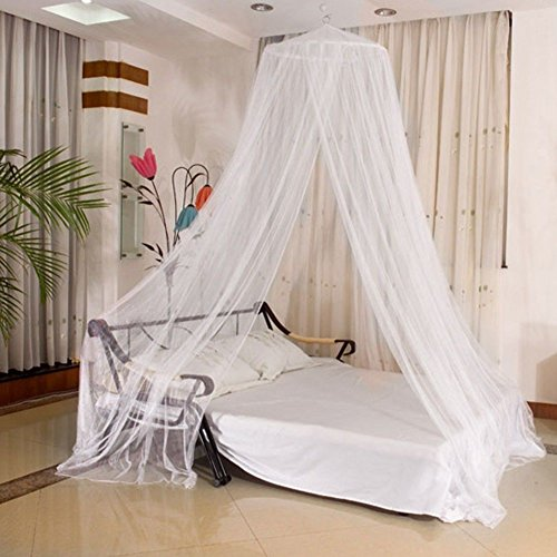 Superior Bed Curtains