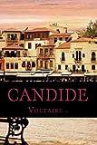 Candide - CreateSpace Independent Publishing Platform - 12/11/2017