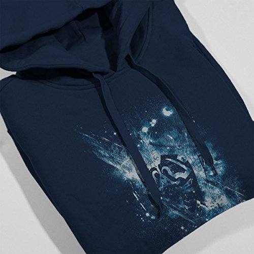 Triforce Awaken Legend Of Zelda Women's Hooded Sweatshirt Navy blue