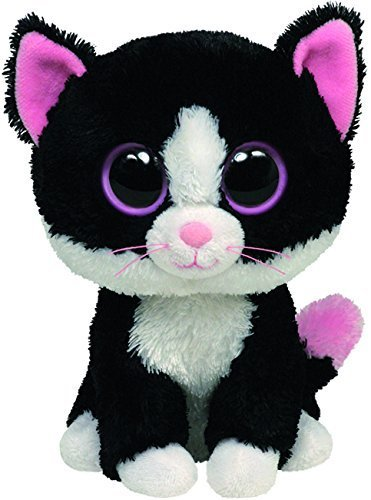 TY UK 6-inch Pepper Beanie Boo by Ty UK Ltd