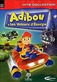 Adibou & les voleurs d'énergie - hits collection