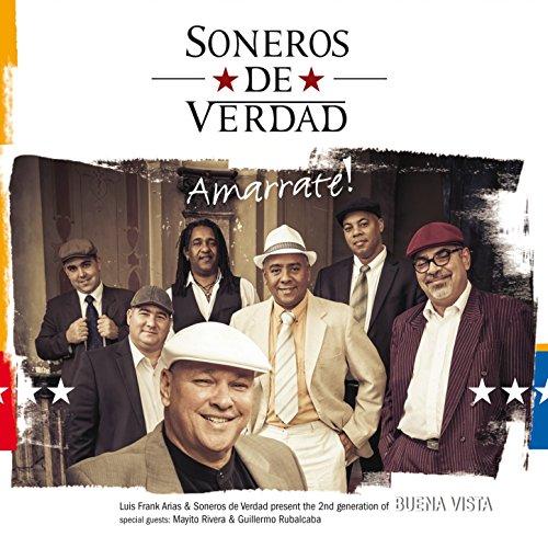 Amarrate! (feat. Mayito Rivera...