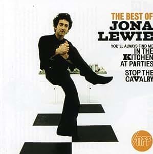 The Best of Jona Lewie