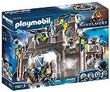 Playmobil 70222 - Castello Di Novelmore, 214 pezzi, dagli 8 anni