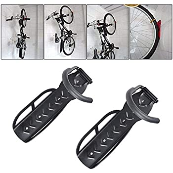 PedalPro Bicycle Heavy Duty Hanging Wall Hook
