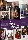 A nos aïeux : Vingt écrivains parlent de leur grands-parents par Tanette