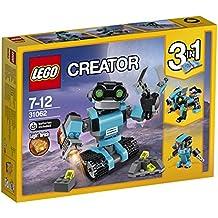 LEGO Creator - Robot explorador (31062)