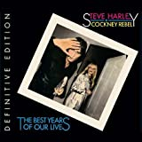 The Best Years of Our Lives [Definitive Edition]