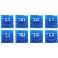 8 Stück Kalt Warm Mehrfach Gel Pads Kompresse | Mehrfachkompresse | Gelkompresse preisvergleich bei billige-tabletten.eu