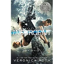 Insurgent (Divergent, Book 2) by Veronica Roth (2015-02-19)