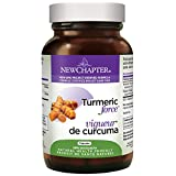 Best New Chapter Vitamins And Supplements - New Chapter - Turmeric Force - 60 Caps Review