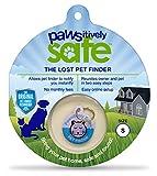 Best Pet Tracker - Platinum Pets Pawsitively Safe Pet Finder Dog Tag Review