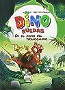 En el reino del T-Rex: Dino Ruedas 5 par Weinert