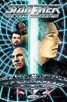 Star Trek: The Next Generation - The Missions Continue par Braga