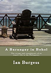 A Barangay in Bohol - The swings and roundabouts of an Expat's life in the Philippines.