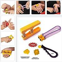 Palm main exerciseur et Finger masseur GRATUIT JOMMY, SUJOK BALL et ACUPRESSION POUCE