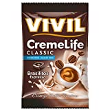 Vivil Creme Life Classic Brasilitos Espresso zuckerfrei 110g