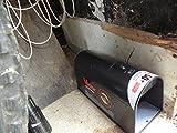 Victor M240 Trampa electrónica 100% eficaz para ratas