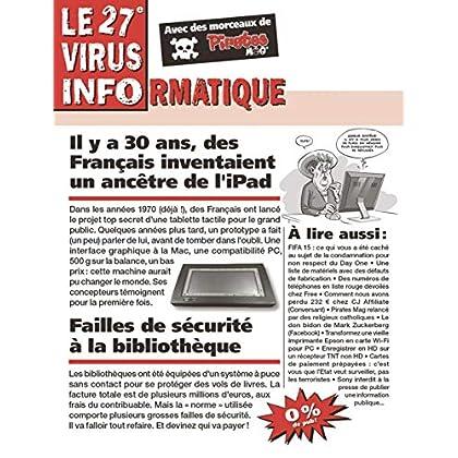 Le 27e Virus Informatique (Le Virus Informatique)
