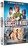 Soccer Kids : revolution   Henman, Granz. Réalisateur