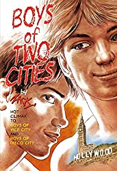 Boys of Two Cities