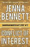 Conflict of Interest: A Savannah Martin Novel (Savannah Martin Mysteries Book 17) (English Edition)