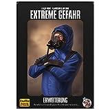 Flash Point: Extreme Gefahr • Erweiterung deutsche Version