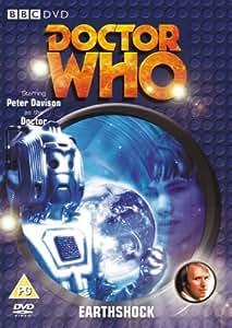 Doctor Who: Earthshock [DVD]