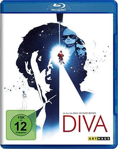 Bild von Diva [Blu-ray]