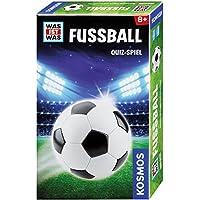 Kosmos 699734 - Quiz Fussball
