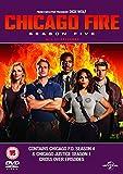 Chicago Fire: Season 5 Set [Edizione: Regno Unito]