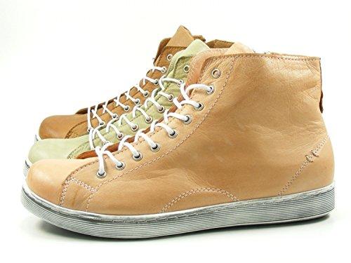 Andrea Conti 0341500 Chaussures à Lacets Femme