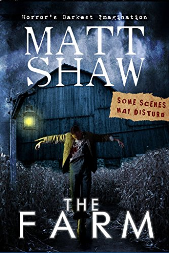 The Farm: A Novella of Extreme Horror (English Edition)
