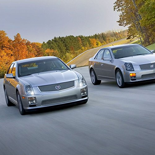 cadillac-sts-customized-24x24-inch-silk-print-poster-seide-poster-wallpaper-great-gift