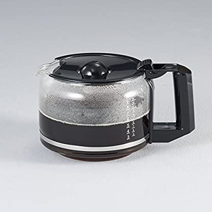 Severin-Kafeeautomat-schwarzbis-10-Tassen1000-W-Zertifiziert-und-Generalberholt