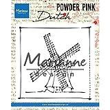 Marianne Design Stempel, mittel