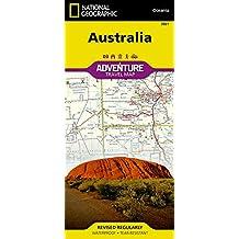 AUSTRALIA  1/4M25