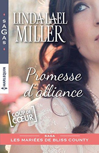 Promesse d'alliance (Les mariées de Bliss County t. 1)