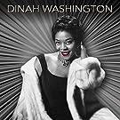 Dinah Washington Best of [Vinyl LP]
