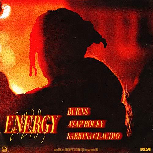 Energy (with A$AP Rocky & Sabrina Claudio) (Ap-audio)
